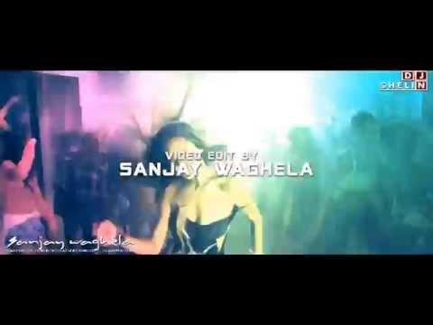 Manali Trance Remix Dj Shelin Honey Singh n Neha Kakkar Lab ExpVol 5 (Video Edited - Sanjay Waghela)