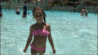 Schwimm Spaß mit der ganzen Familie auf Gran Canaria - Aqua-Land| IdrisTv Online