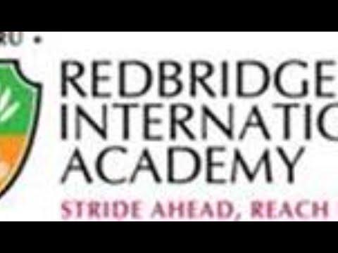 "Redbridge International Academy ""Sports Day 2020"""