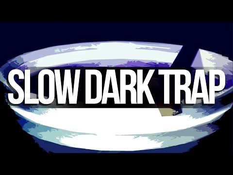 SINISTER TRAP BEAT - Slow & Dark Trap Beat | Brink (Prod By Burgess Beats)