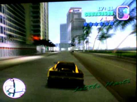 How To Get Helicopter In Gta Vice City For Pc Beginner