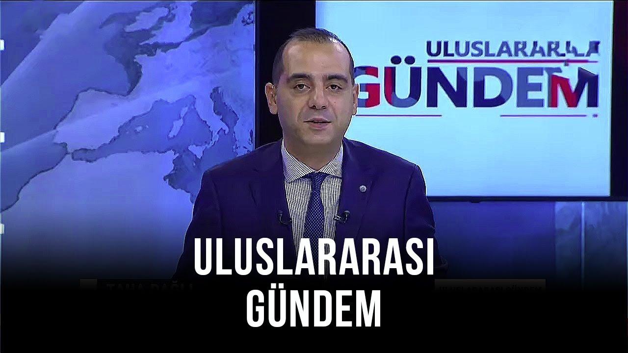 Uluslararası Gündem - Taha Dağlı | Ali Semin | Mustafa Güvenç | Oktay Yılmaz | 7 Ekim 2019