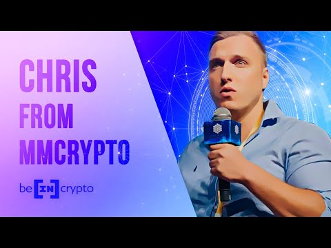 MMCrypto Talks The Future of Bitcoin, DeFi, and What To Look For In NEW Crypto Projects | Blockchain