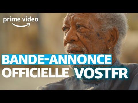 SOLOS (Morgan Freeman) - Bande-Annonce Officielle VOSTFR | Prime Video