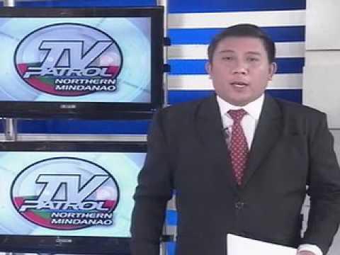 TV Patrol Northern Mindanao - May 18, 2017