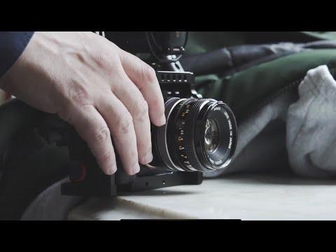 НЕ ПОКУПАЙ 50mm объектив пока не посмотришь это видео! Canon FD 50mm F/1.8 | Видеография