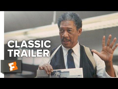 Se7en (1995) Official Trailer - Brad Pitt,...