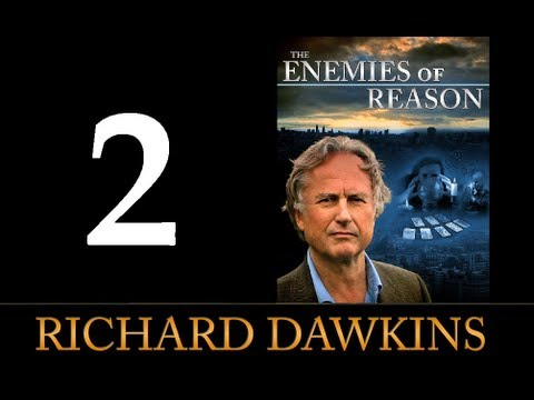 Richard Dawkins - The Enemies of Reason - Part 2: The Irrational Health Service [+Subs]