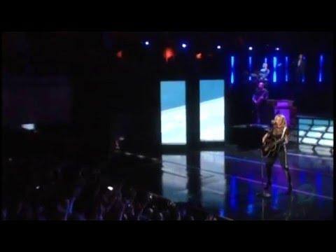 02. Madonna - Miles Away [Live at Hard Candy Promo Tour]