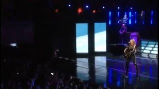 02. Madonna - Miles Away [Live at Hard Candy Promo Tour]