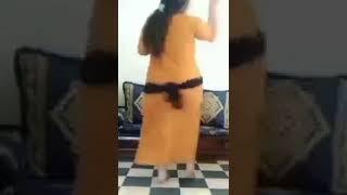 رقص منزلي شعبي شطيح مأخرات سخون شوهة  dance sexy magnifique Arah ra9s manzili Skhon