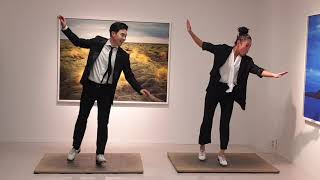 갤러리나우, 나우갤러리,갤러리나우 재 개관기념,이정록작…