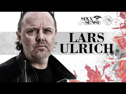 """Deeper with Lars Ulrich: """"Metallica Has Not Played The Same Setlist Since 2004"""" (AUDIO)"""