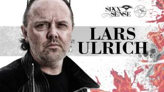 "Deeper with Lars Ulrich: ""Metallica Has Not Played The Same Setlist Since 2004"" (AUDIO)"