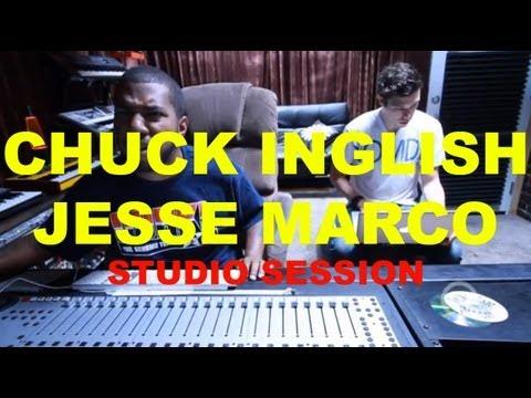 Chuck Inglish & Jesse Marco Truth Studios
