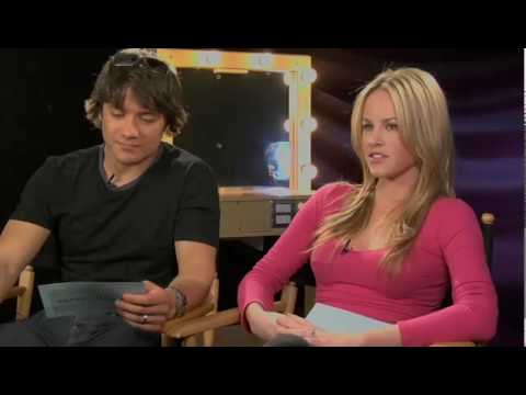 Ask Dominic Zamprogna And Julie Marie Berman