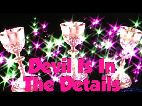 The Devil Is In The Details ⚠️ LANGUAGE ⚠️ ALL ZODIACS Time Stamped 😁FUN READ