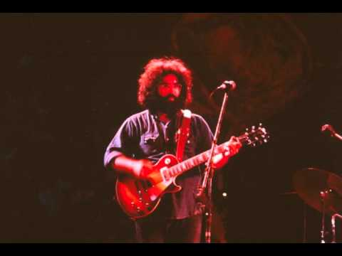 Grateful Dead - I Washed My Hands In Muddy Water 12/5/71