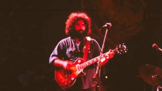 Grateful Dead - I Washed My Hands In Muddy Water 12/5/71 Video