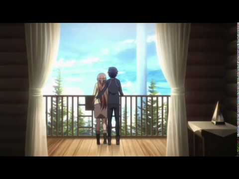 Sword Art Online AMV - Scorpions- When You Came Into My Life