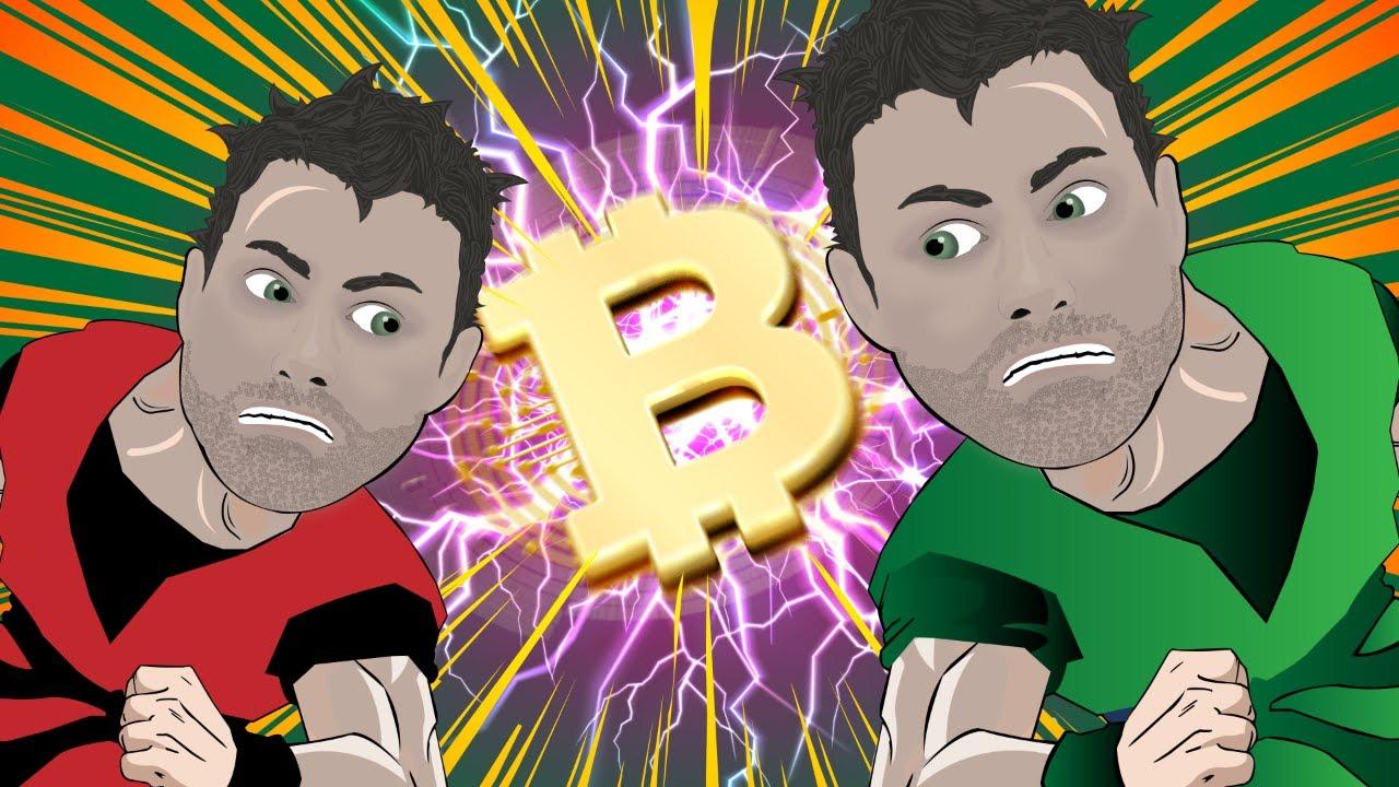 Bitcoin SANTA RALLY Incoming?! MAJOR 2020 Prediction INSIDE!