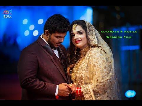 Altamash & Nabila - Wedding Film | Mister Photo Production
