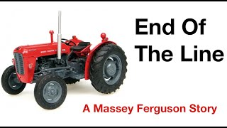 End Of The Line - Massey Ferguson, Coventry (Short Documentary)