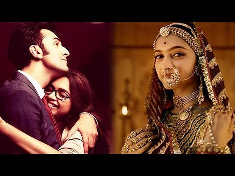 Ex Ranbir Kapoor REACTION To Deepika Padukone's Look In Padmavati