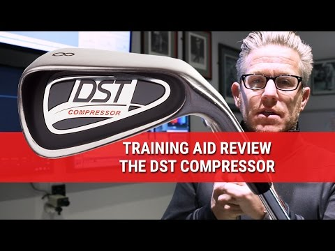 THE DST COMPRESSOR – TRAINING AID REVIEW