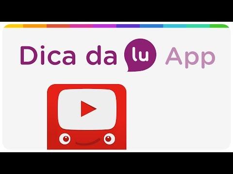 Melhores Aplicativos (EP 46) YouTube Kids