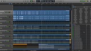 Party Remixer - The Abyss (Mine Rex Remix)