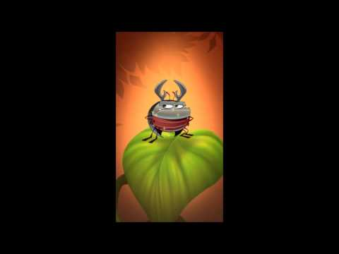 Best Fiends grow evolutions all 21 creatures Characters
