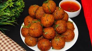 সুজির তৈরি খুবই টেস্টি ও সহজ নাস্তা যা আপনি প্রতিদিন বানিয়ে খাবেন   Bangladeshi Nasta Recipe