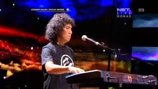Iwan Fals - Satu satu - Konser Suara Untuk Negeri Jakarta