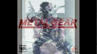 Download Metal Gear Solid Duel Remake (HD) MP3 song and Music Video