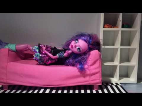 Коллекция кукол Монстер Хай ( фото)