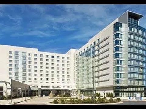 Bethesda Marriott - Bethesda Hotels, Maryland
