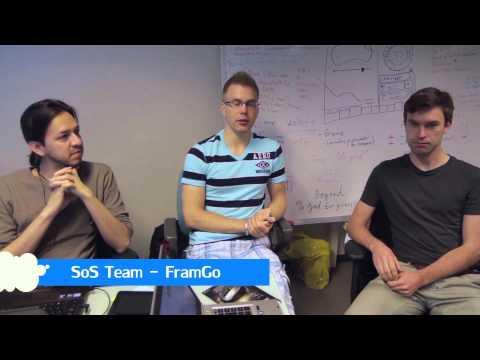 Summer Of Startups - Week 6