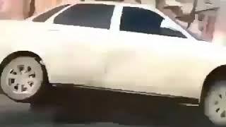 WhatsApp status üçün video (avtoş videosu)(priora)(azeri bass music)