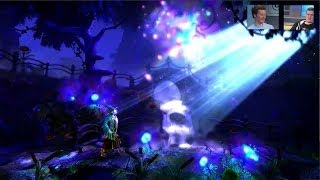 Trine 2 - PS4 Hands On Highlight