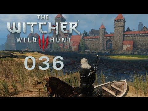 Let's Play The Witcher 3 [036] - Perle des Nordens