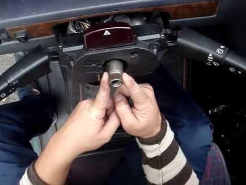 2013г.МЕРСЕДЕС ВИТО . Ремонт и разборка приборов рулевых механизмов.