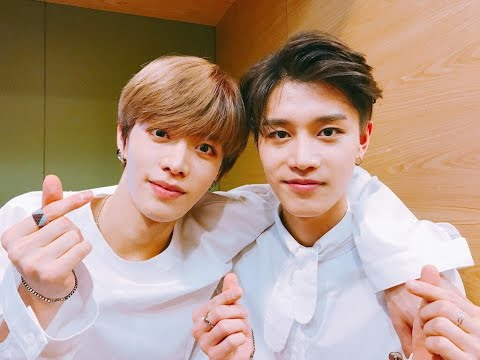 NCT 'one and only' yuil (Yuta x Taeil)