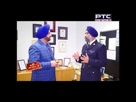 CANADA 150  Years | First Sikh RCMP Officer | Baltej Dhillon
