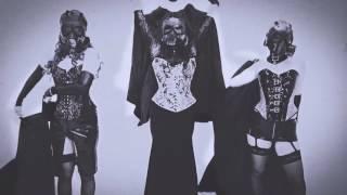 "ANCIENT MYTH -  ""Raven Neamhain Sight"""