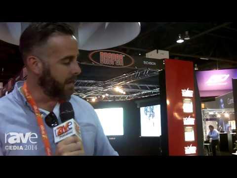 CEDIA 2014: Terra Speakers Details LS 32 Bollard