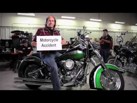 Harley-Davidson Death Wobble | Motorcycle Accident Lawyers