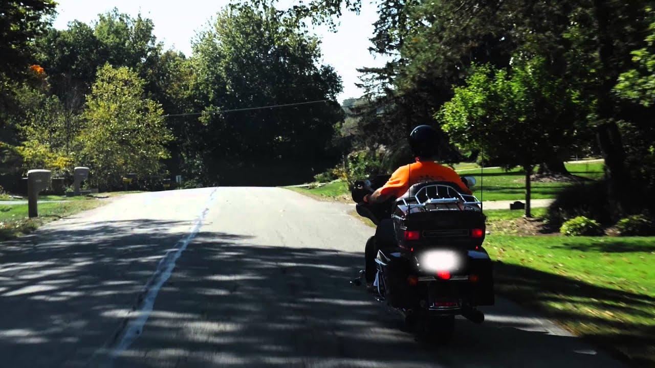 Harley-Davidson Death Wobble | Motorcycle Accident Lawyers | Keller & Keller