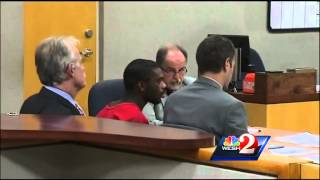 Brandon Bradley days away from death penalty trial