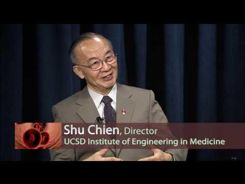 Dr. Shu Chien M.D., Ph. D. - American Physiological Society Living History Program